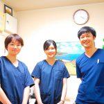鍼灸院での医学部学生研修の試み