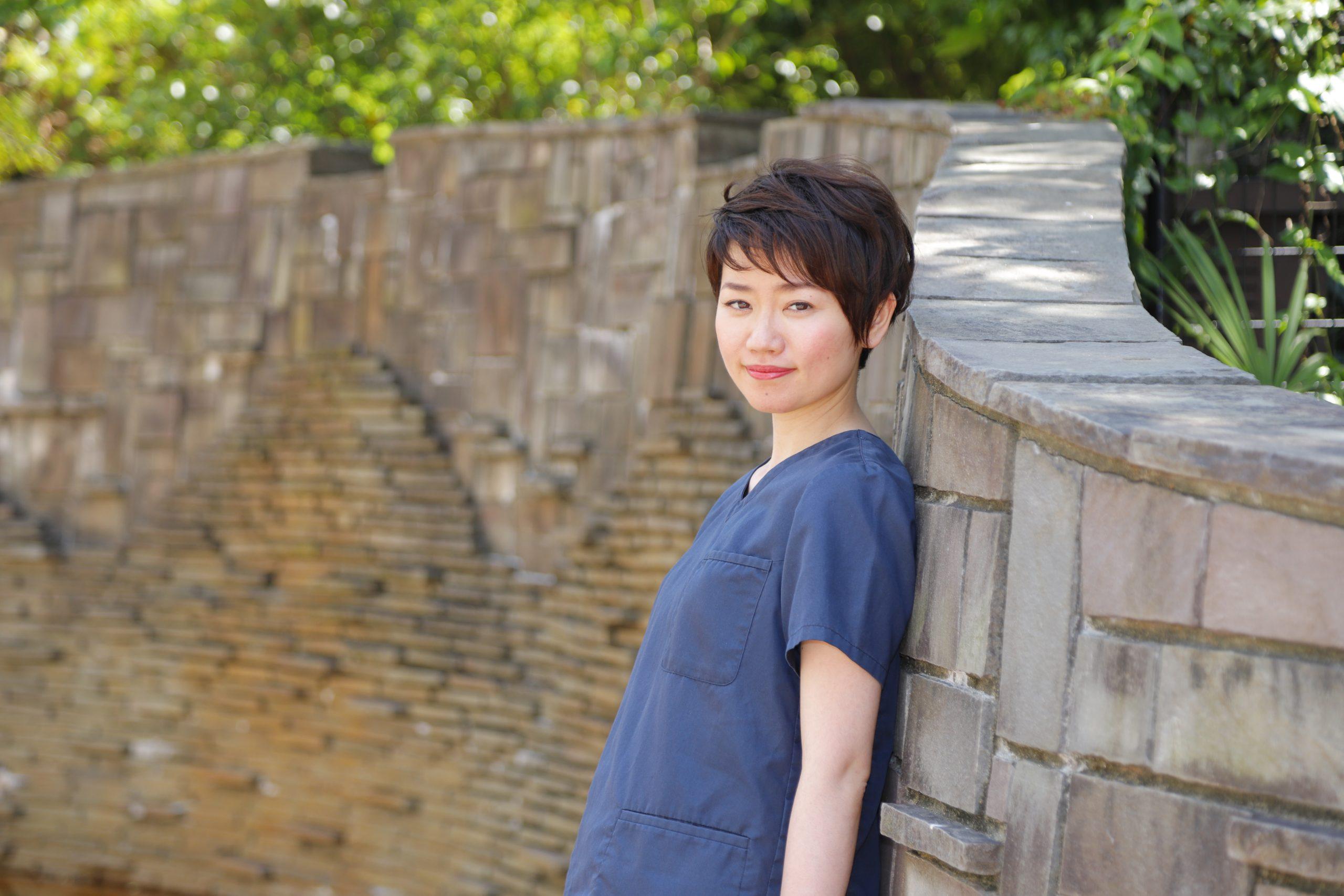 遠藤真紀子のプロフィール写真
